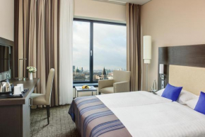 IntercityHotel Hamburg Dammtor-Messe  Гамбург