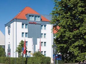 Отель IntercityHotel Celle  Целле
