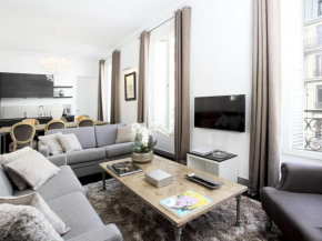 THE RESIDENCE : LUXURY 3 BEDROOM LE LOUVRE  Париж