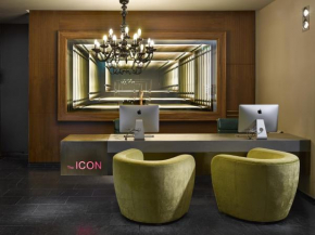 Гостиница The ICON Hotel & Lounge  Прага