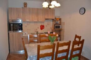 Отель Apartment Jakov  Крсан