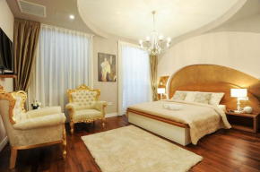 Silver & Gold Luxury Rooms  Задар