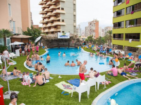 Benidorm Celebrations Pool Party Resort - Adults Only  Бенидорм