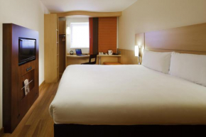 Отель ibis London Shepherds Bush - Hammersmith  Лондон