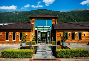 Отель Jiva Hill Resort  Крозе