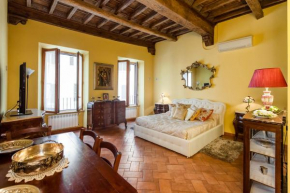Отель Impero Vaticano Navona Apartment  Рим
