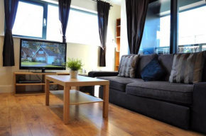 Отель London Bridge Apartments  Лондон