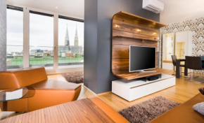 Abieshomes Serviced Apartments - Votivpark  Вена
