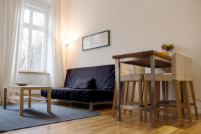 Отель City Apartments Friedrichshain  Берлин