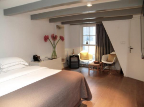 Гостиница Sleep in Amsterdam B&B  Амстердам