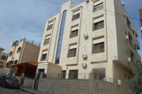 Гостиница Al Saadi Furnished Apartments  Amman