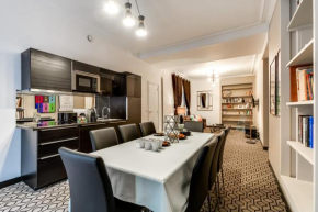 Гостиница Sweet Inn Apartments - Paix  Париж