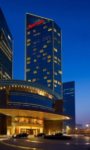 Beijing Marriott Hotel Northeast  Пекин