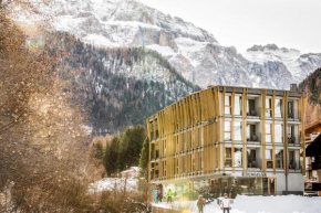 Mountain Design Hotel Eden Selva  Сельва-Ди-Валь-Гардена