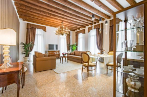 Отель San Teodoro Palace - Luxury Apartments  Венеция