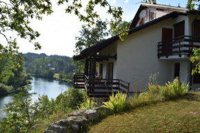 Отель Holiday Home Vila Mila  Дуга Реса