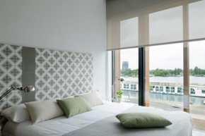 Отель Eric Vökel Boutique Apartments - Amsterdam Suites  Амстердам