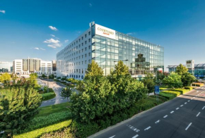 Отель Courtyard by Marriott Prague Airport  Прага