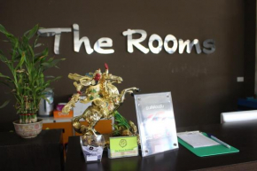 The Rooms Residence  Rawaeng