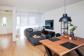 Elzen City Apartments 1  Тилбург