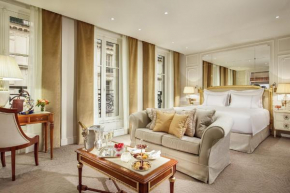 Гостиница Splendide Royal Paris  Париж
