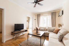 Отель Irodotou Grand Apartment  Афины