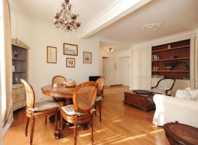 Гостиница Appartement Clemenceau Centre Nice Five stars Holiday House  Ницца