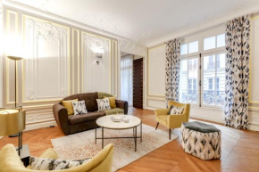 Отель Sweet Inn Apartments - Boetie  Париж
