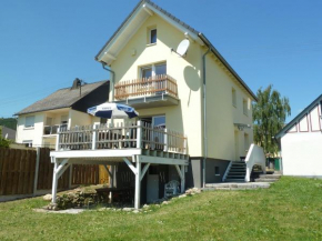 Гостиница Holiday home De Smaragd 1  Хорбрух