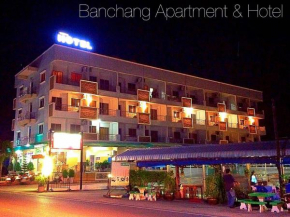 Отель Banchang Apartment and Hotel  Банг Чанг
