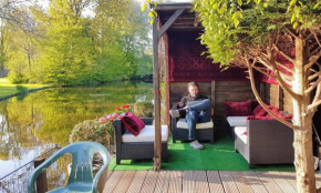 Laag Holland Bed en Breakfast  Зёйдоостбеемстер