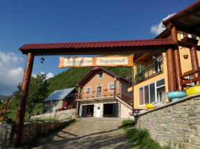Guesthouse Madzarevic  Плужине