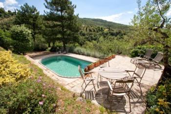 Villa cortona tuscany xii кортона