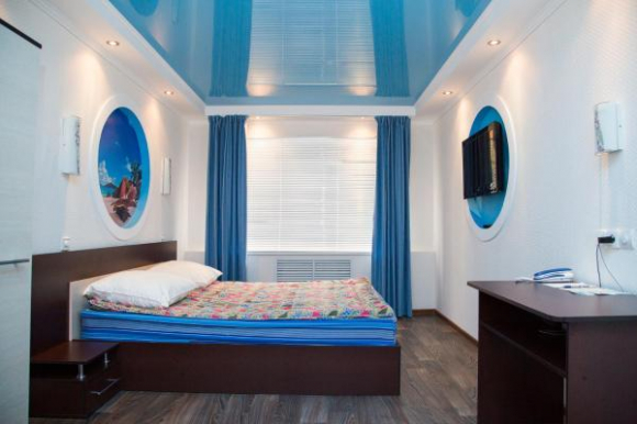 гостиницы в петропавловске казахстан