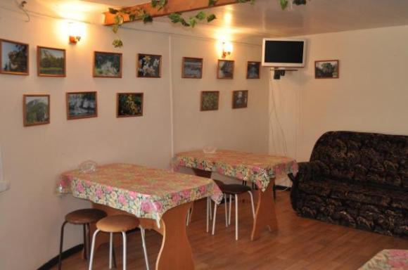 Соль илецк гостиницы мини