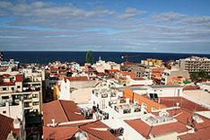 Испания, Тенериффе